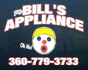 Appliance Repair Bill S City Appliance Poulsbo